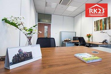 Pronájem, Kanceláře, 42m² - Ostrava - Moravská Ostrava, Ev.č.: 00918