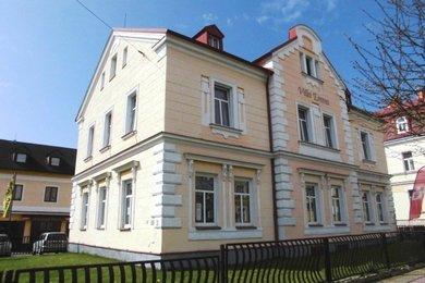 Prodej, Byty 3+1, 141m² - Mariánské Lázně, Ev.č.: 00922
