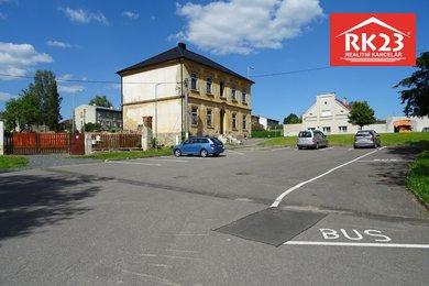 Prodej, Rodinné domy, 420m² - Chodová Planá, Ev.č.: 00923
