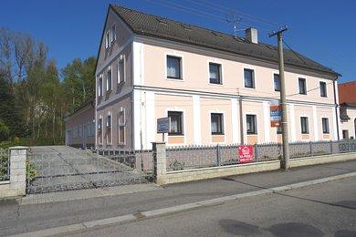 Prodej, Rodinné domy, 335m² - Mariánské Lázně - Úšovice, Ev.č.: 00929
