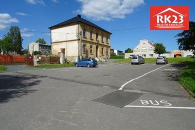 Prodej, Ubytování, 420m² - Chodová Planá, Ev.č.: 00932