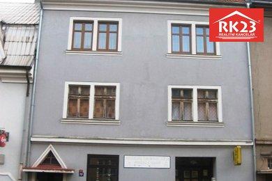Prodej, Byty 2+1, 68m² - Cheb, Ev.č.: 00090