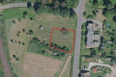 Prodej, Pozemky pro bydlení, 1198m² - Brod nad Tichou, Ev.č.: 00936
