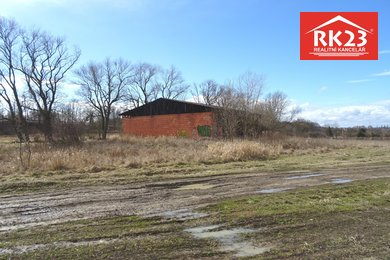 Prodej, Pozemky pro komerční výstavbu, 3006m² - Cheb - Hradiště, Ev.č.: 00938