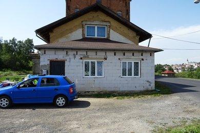 Prodej, Rodinné domy, 110m² - Teplá, Ev.č.: 00939