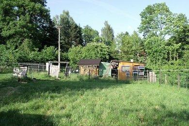 Prodej, Pozemky pro bydlení, 1431m² - Staré Křečany, Ev.č.: 00940