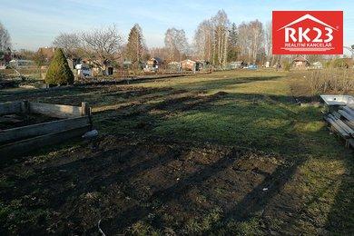 Prodej, Pozemky - zahrady, 584m² - Ralsko - Kuřívody, Ev.č.: 00942