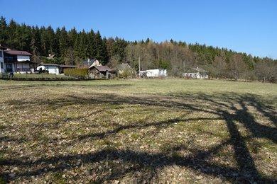 Prodej, Pozemky - trvalý travní porost, 2606m² - Drmoul, Ev.č.: 00948