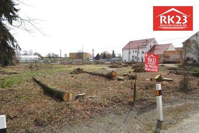 Prodej, Pozemky pro komerční výstavbu, 2648m² - Cheb - Dolní Dvory, Ev.č.: 00949