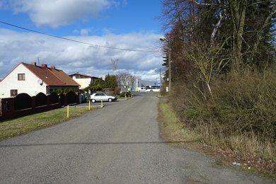 Prodej, Pozemky pro bydlení, 1461m² - Cheb - Dolní Dvory, Ev.č.: 00950