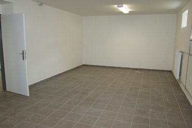 Pronájem, Kanceláře, 108m² - Plzeň - Jižní Předměstí, Ev.č.: 00953