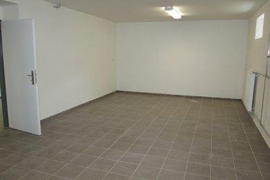 Pronájem, Kanceláře, 55m² - Plzeň - Jižní Předměstí, Ev.č.: 00953
