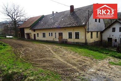 Prodej, Rodinné domy, 300m² - Strážov - Lukavice, Ev.č.: 00957