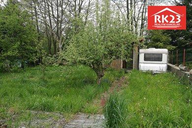 Prodej, Pozemky - zahrady, 434m² - Sosnová, Ev.č.: 00959