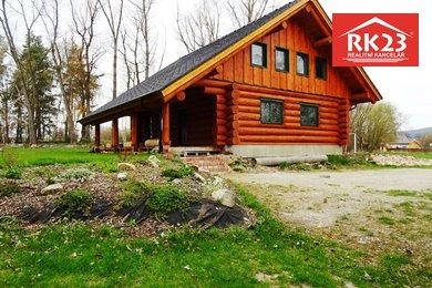 Prodej, Rodinné domy, 190m² - Skalná, Ev.č.: 00965