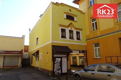 Prodej, Rodinné domy, 80m² - Mariánské Lázně, Ev.č.: 00968