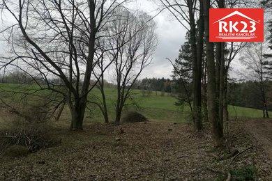 Prodej, Ostatní pozemky, 1332m² - Jablonné v Podještědí - Lvová, Ev.č.: 00970