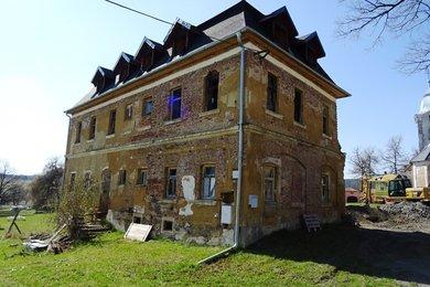 Prodej, Rodinné domy, 258m² - Mnichov - Sítiny, Ev.č.: 00971