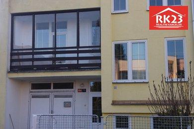 Pronájem, Rodinné domy, 109m² - Mariánské Lázně - Úšovice, Ev.č.: 00973
