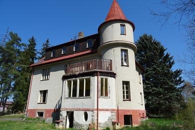 Prodej, Rodinné domy, 523m² - Mariánské Lázně - Chotěnov-Skláře, Ev.č.: 00983
