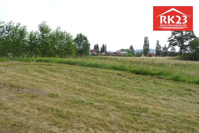 Prodej, Pozemky - zahrady, 3867m² - Dolní Žandov, Ev.č.: 00988