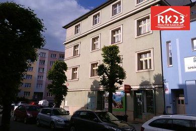 Pronájem, Sklady, 120m² - Plzeň - Doubravka, Ev.č.: 00996