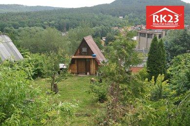 Prodej, Pozemky - zahrady, 398m² - Pnětluky - Konětopy, Ev.č.: 00999