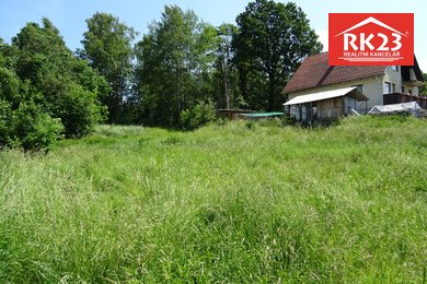 Prodej, Pozemky pro bydlení, 1661m² - Nebanice, Ev.č.: 01003
