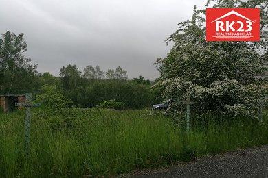 Prodej, Pozemky - zahrady, 361m² - Bělá pod Bezdězem - Hlínoviště, Ev.č.: 01005