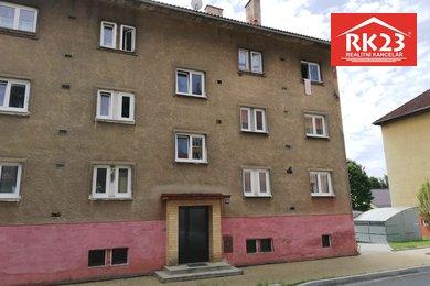 Prodej, Byty 2+1, 55m² - Teplá, Ev.č.: 01011