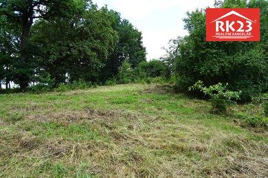Prodej, Pozemky - zahrady, 2116m² - Okrouhlá, Ev.č.: 01024