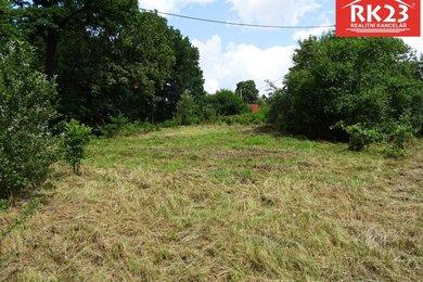 Prodej, Pozemky pro bydlení, 2116m² - Okrouhlá, Ev.č.: 00821-1