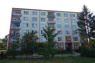 Pronájem, Byty 1+1, 38m² - Mariánské Lázně - Úšovice, Ev.č.: 01026
