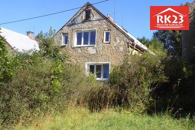 Prodej, Rodinné domy, 150m² - Prameny, Ev.č.: 01036