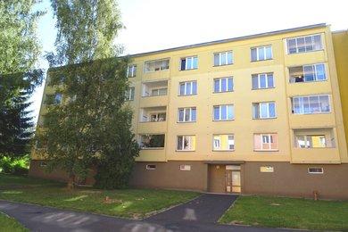 Prodej, Byty 3+1, 68m² - Mariánské Lázně - Úšovice, Ev.č.: 01038