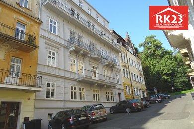 Prodej, Byty 5+1, 139m² - Mariánské Lázně, Ev.č.: 01039