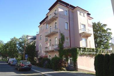 Prodej, Byty 2+1, 63m² - Mariánské Lázně - Úšovice, Ev.č.: 01041