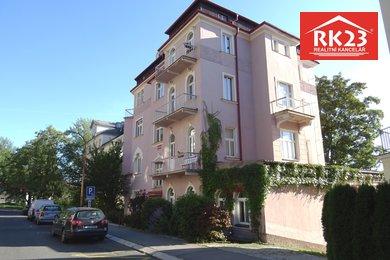 Prodej, Byty 2+kk, 63m² - Mariánské Lázně - Úšovice, Ev.č.: 01041