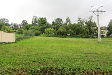 Prodej, Pozemky pro bydlení, 1500m² - Hory, Ev.č.: 01044