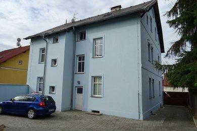 Prodej, Byty 1+1, 36m² - Mariánské Lázně - Úšovice, Ev.č.: 01046