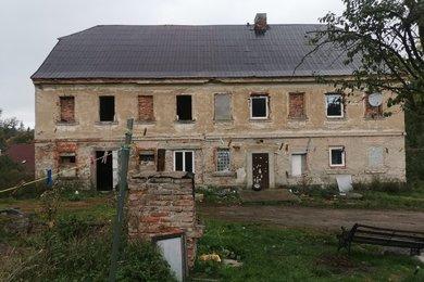 Prodej, Rodinné domy, 700m² - Raspenava, Ev.č.: 01048