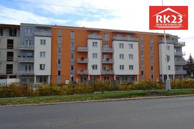 Prodej, Byty 1+kk, 36m² - Mariánské Lázně - Úšovice, Ev.č.: 01051