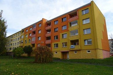 Prodej, Byty 3+1, 76m² - Mariánské Lázně - Úšovice, Ev.č.: 01052