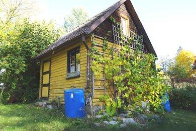 Prodej, Chata, 14m² - Lázně Kynžvart, Ev.č.: 01054