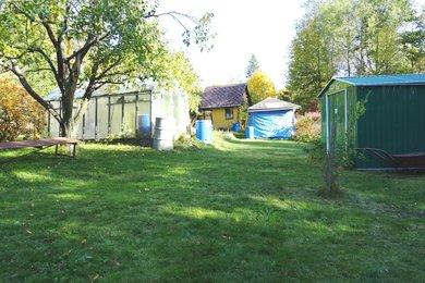 Prodej, Pozemky - zahrady, 907m² - Lázně Kynžvart, Ev.č.: 01055