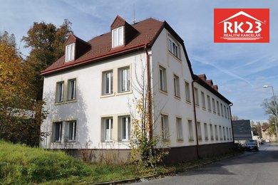 Prodej, Ubytování, 1500m² - Liberec XXX-Vratislavice nad Nisou, Ev.č.: 01057