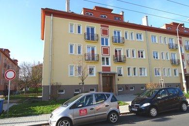 Prodej, Byty 3+kk, 67m² - Mariánské Lázně - Úšovice, Ev.č.: 01058