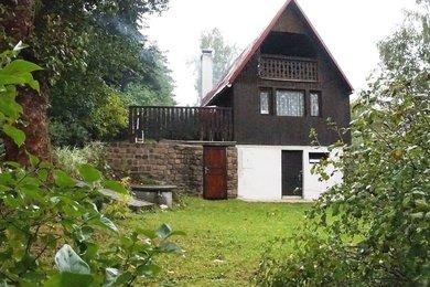Prodej, Chata, 28m² - Nejdek - Lesík, Ev.č.: 01059
