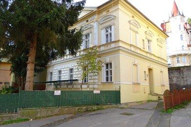 Prodej, Rodinné domy, 218m² - Mariánské Lázně, Ev.č.: 01061