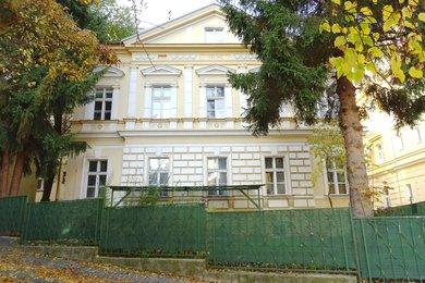 Prodej, Činžovní domy, 218m² - Mariánské Lázně, Ev.č.: 01064